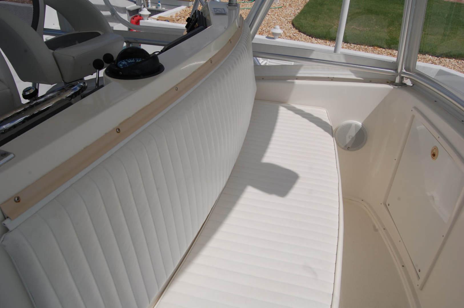 Henriques-Flybridge 2004-Big Enough Key West-Florida-United States-1073549   Thumbnail