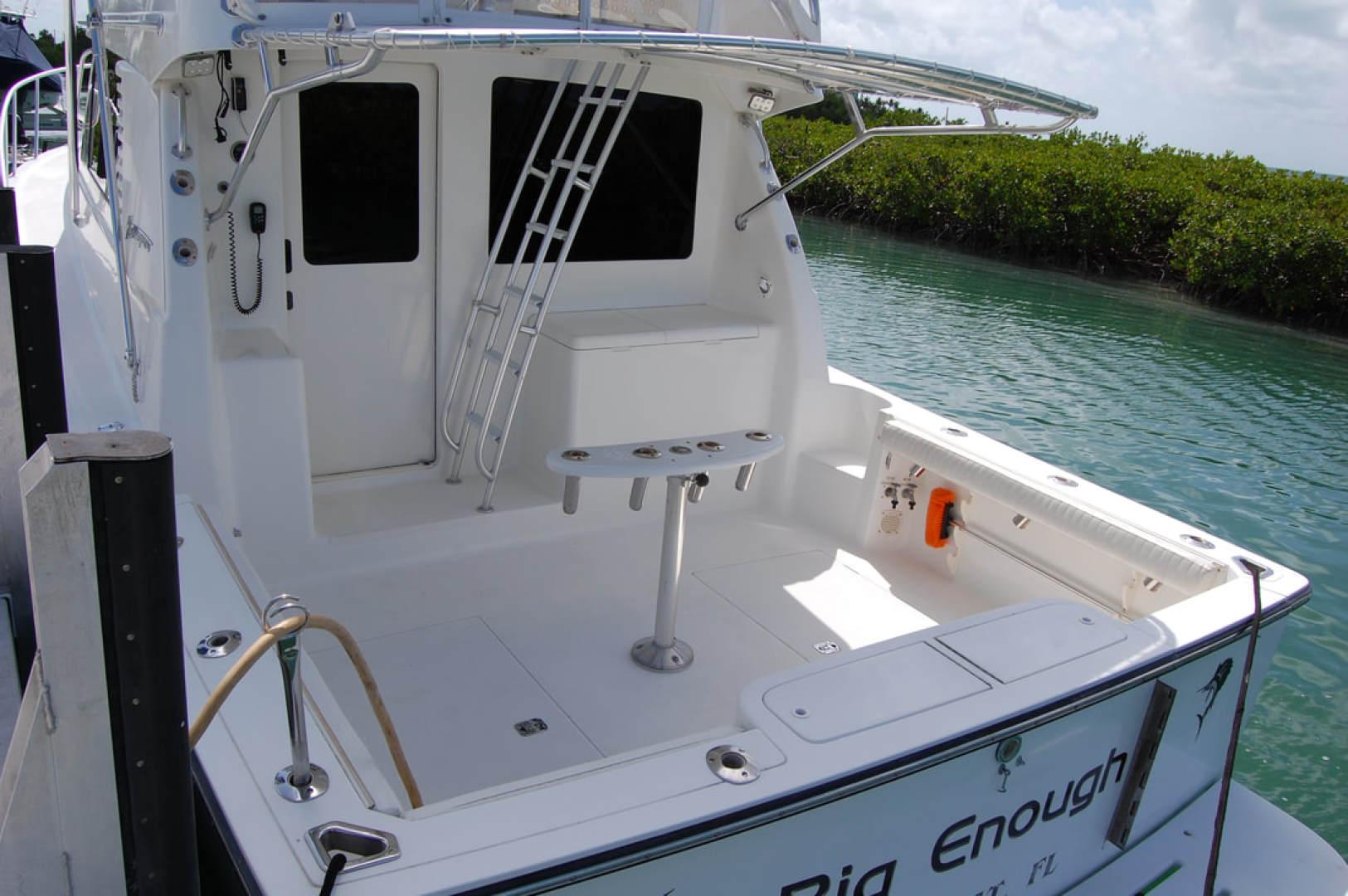 Henriques-Flybridge 2004-Big Enough Key West-Florida-United States-1073517   Thumbnail
