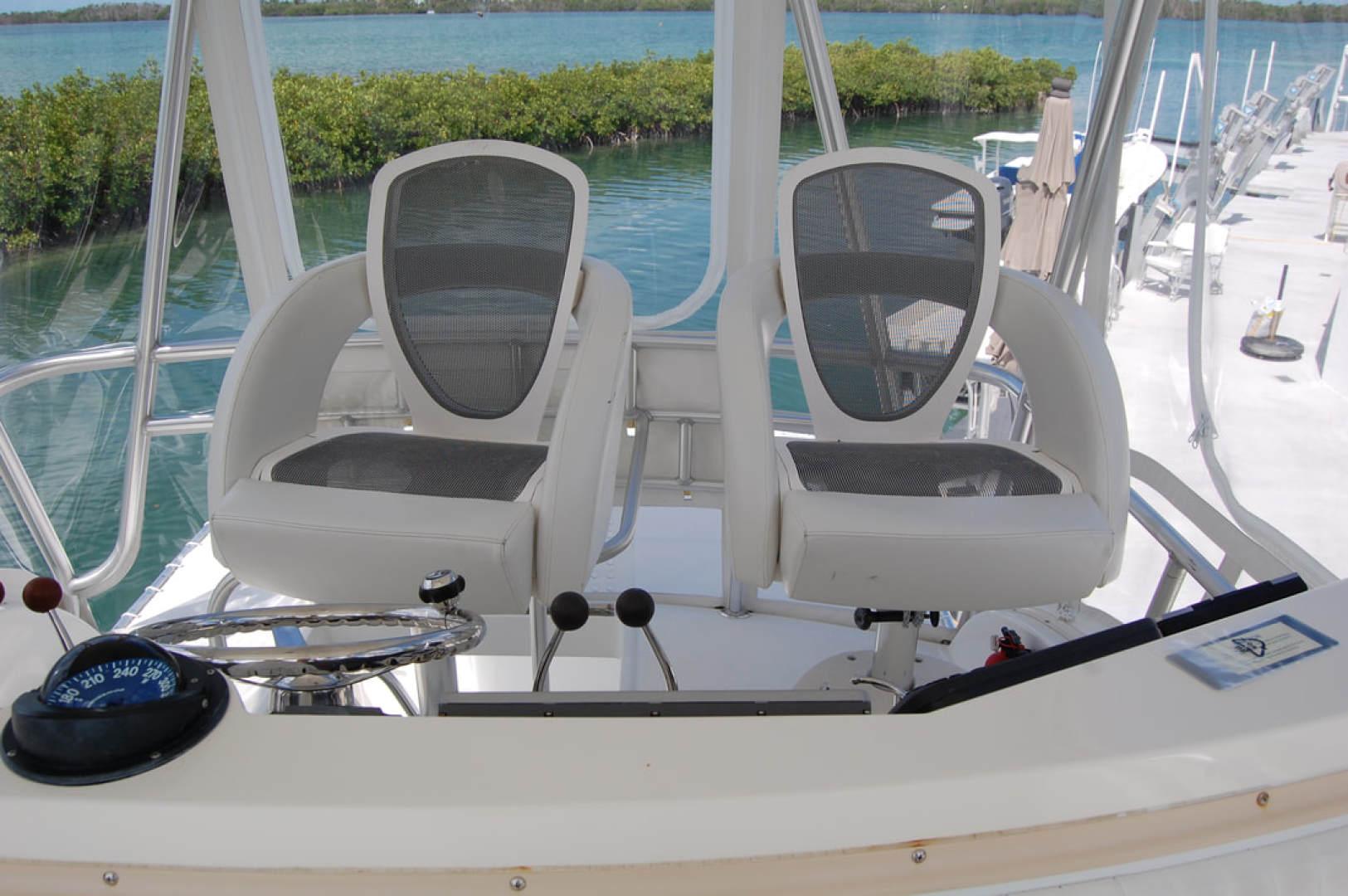 Henriques-Flybridge 2004-Big Enough Key West-Florida-United States-1073551   Thumbnail