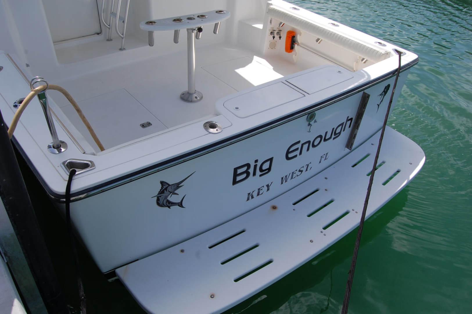 Henriques-Flybridge 2004-Big Enough Key West-Florida-United States-1073516   Thumbnail