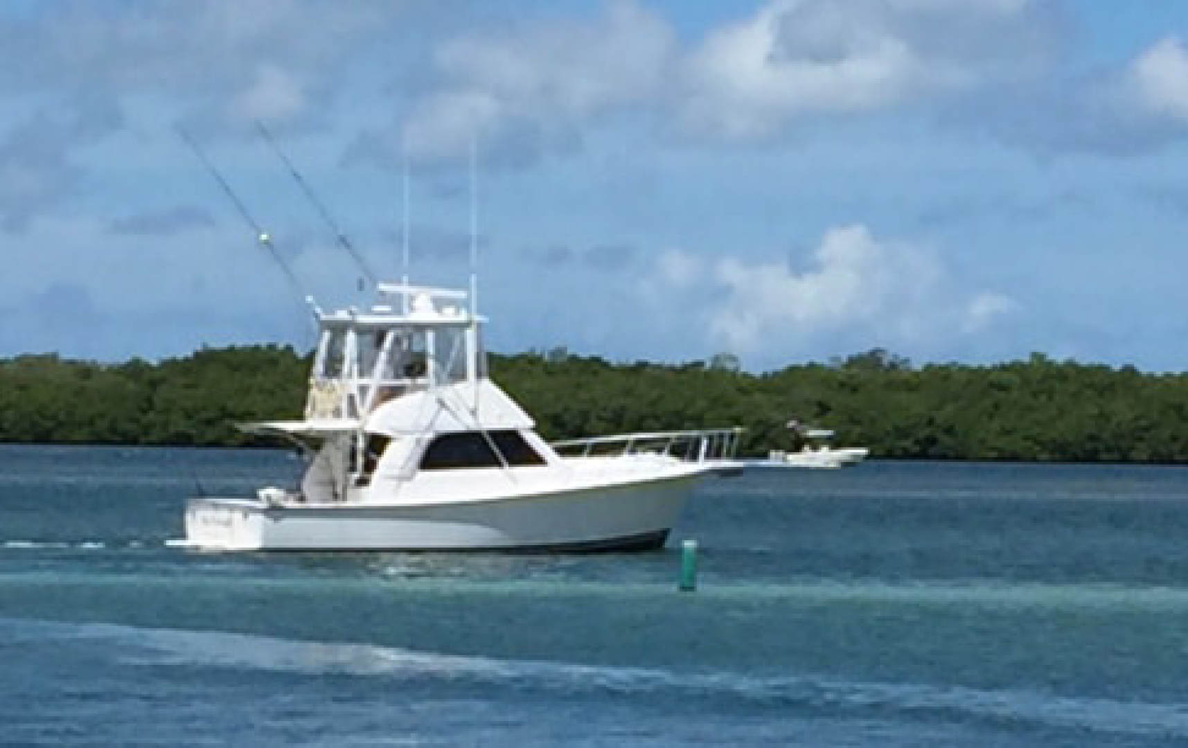 Henriques-Flybridge 2004-Big Enough Key West-Florida-United States-1073511   Thumbnail