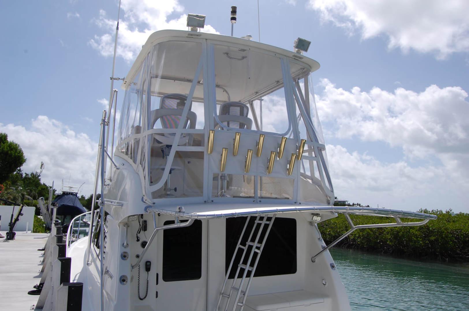 Henriques-Flybridge 2004-Big Enough Key West-Florida-United States-1073519   Thumbnail