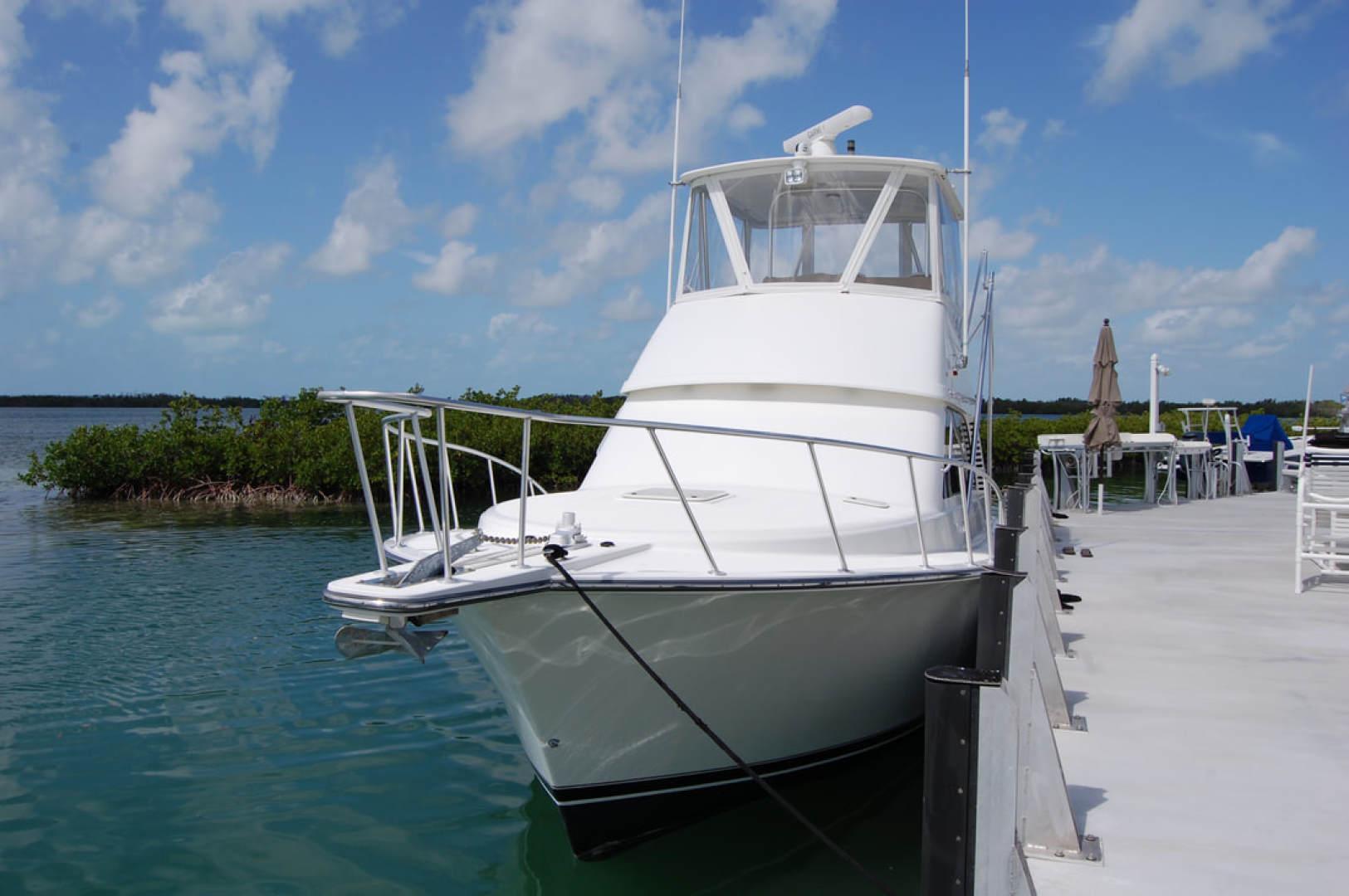 Henriques-Flybridge 2004-Big Enough Key West-Florida-United States-1073515   Thumbnail