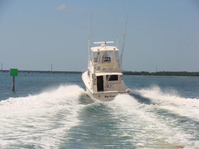 Henriques-Flybridge 2004-Big Enough Key West-Florida-United States-1073560   Thumbnail