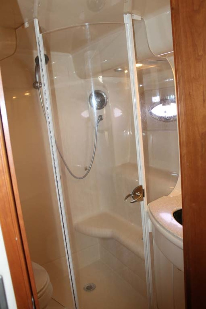 Meridian-Sedan Bridge 2004-Knot Home Avalon-New Jersey-United States-Master Shower-1074118 | Thumbnail