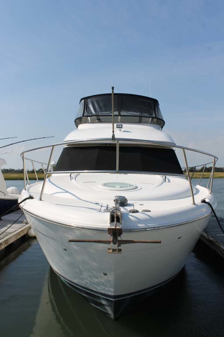 Meridian-Sedan Bridge 2004-Knot Home Avalon-New Jersey-United States-Bow-1074081 | Thumbnail