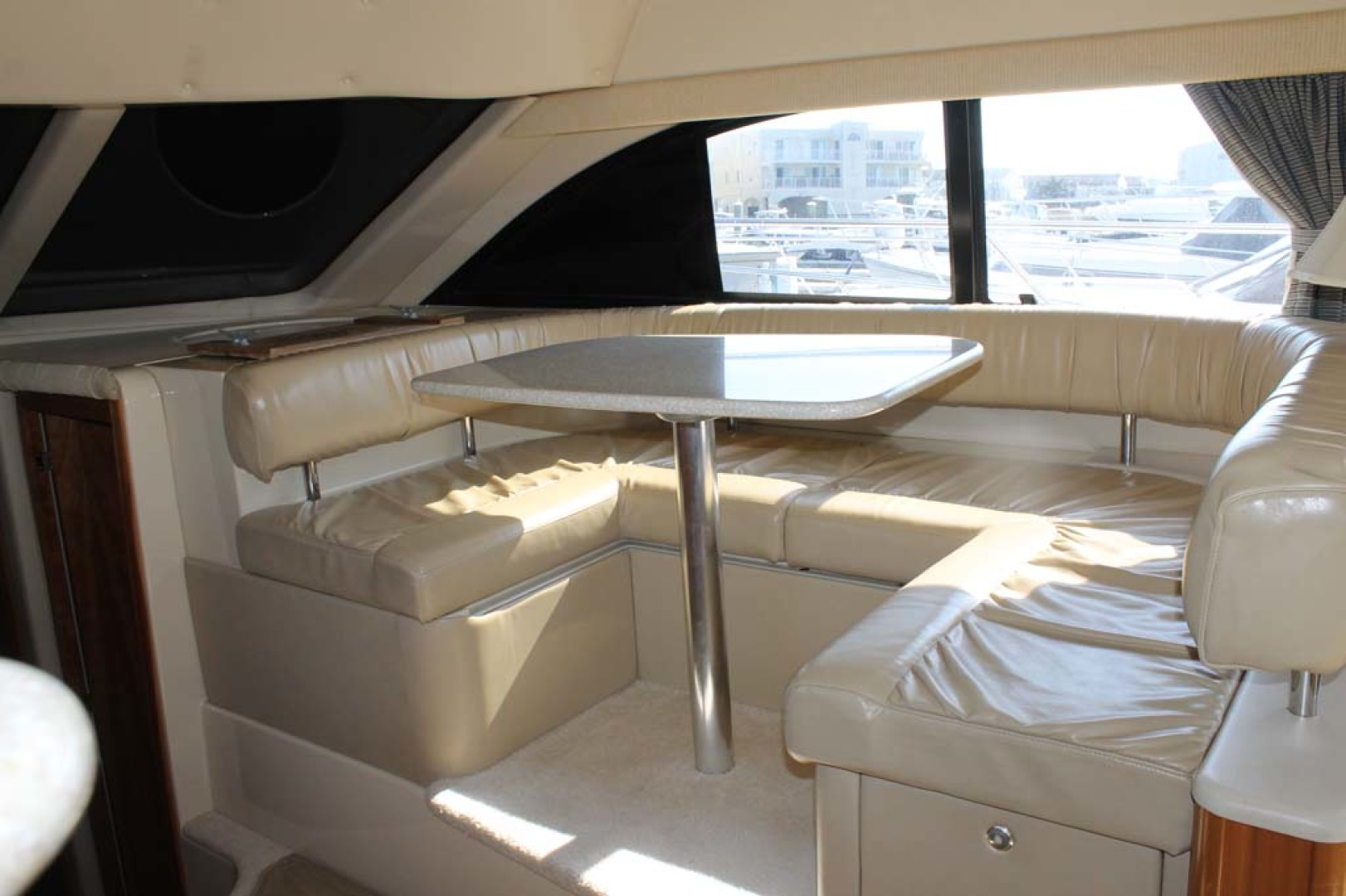Meridian-Sedan Bridge 2004-Knot Home Avalon-New Jersey-United States-Dinette-1074110 | Thumbnail