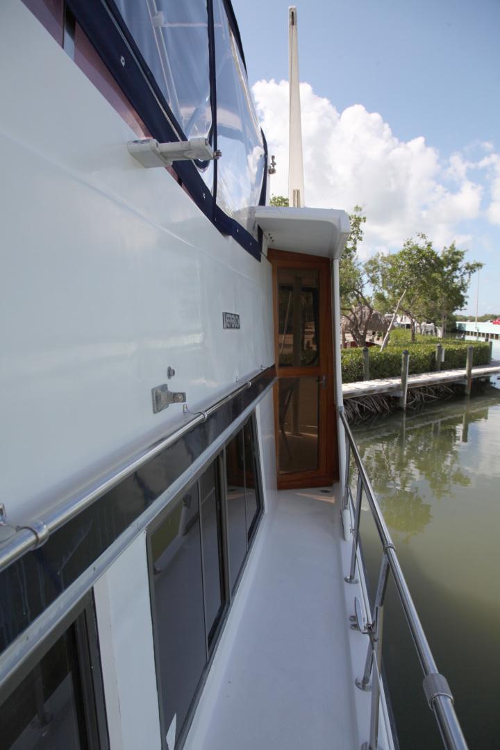 Jefferson-Rivanna 52 CMY 1994-Sea Dream Key Largo-Florida-United States-1074422 | Thumbnail
