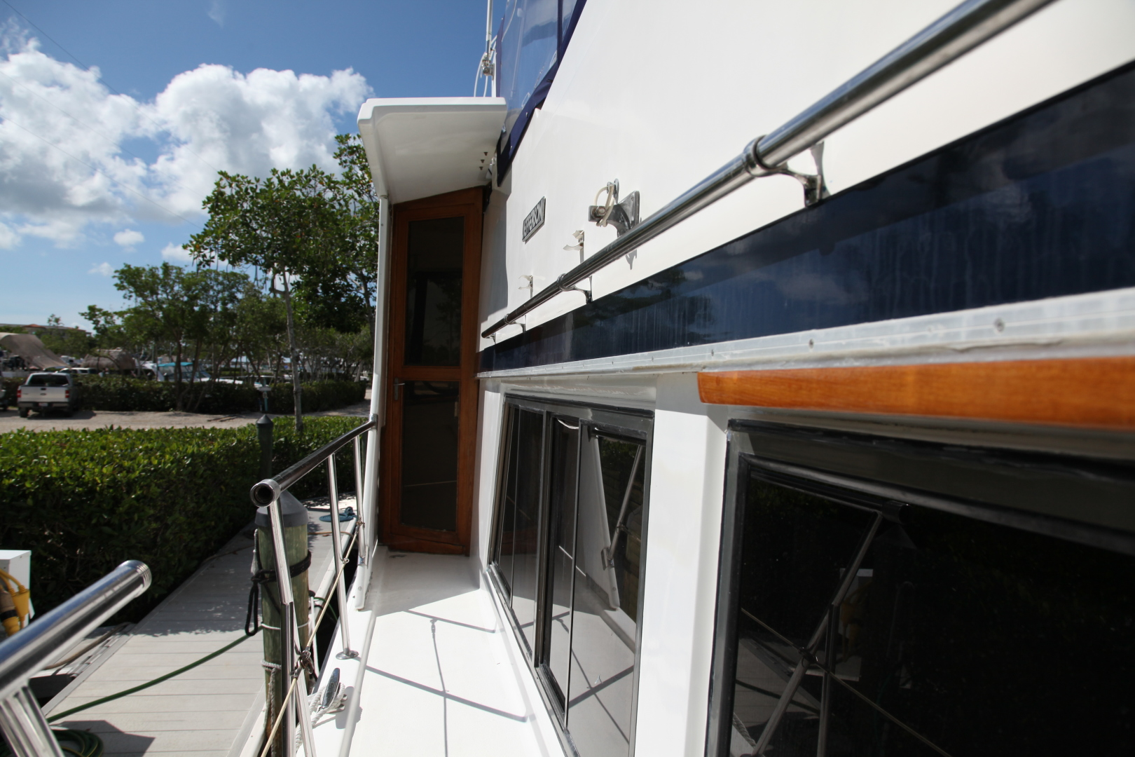 Jefferson-Rivanna 52 CMY 1994-Sea Dream Key Largo-Florida-United States-1074411 | Thumbnail