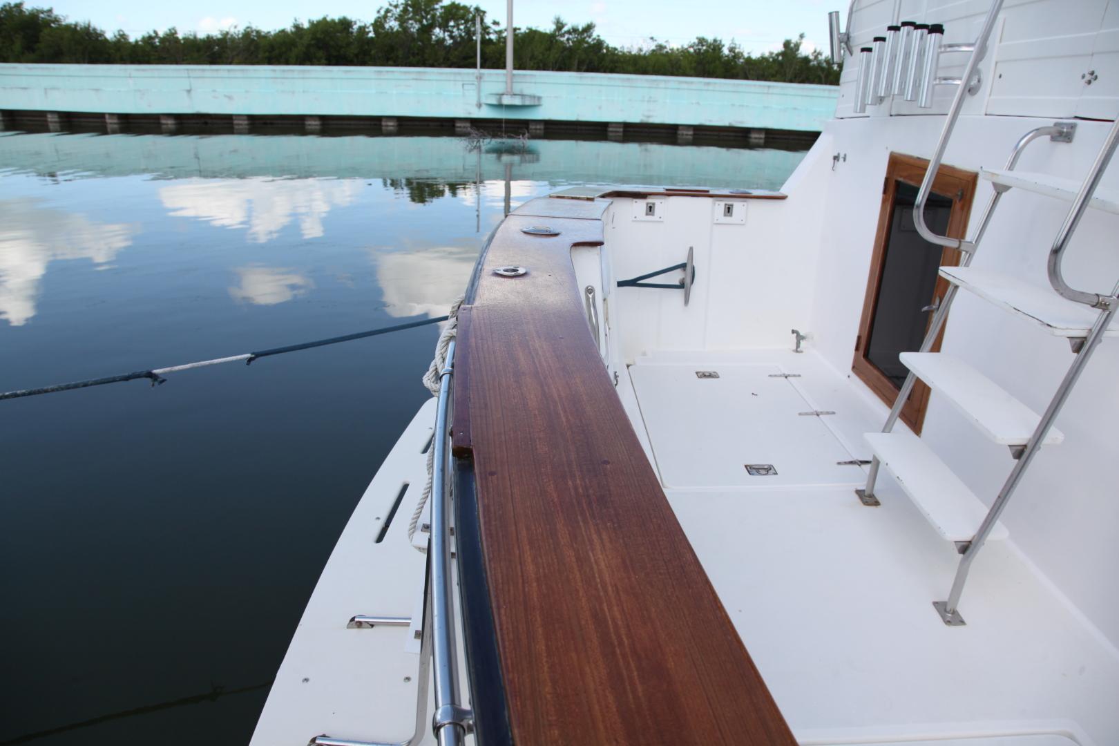 Jefferson-Rivanna 52 CMY 1994-Sea Dream Key Largo-Florida-United States-1074439 | Thumbnail