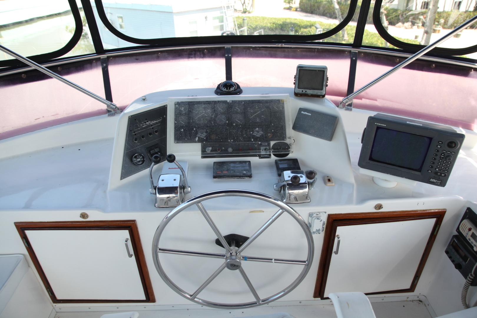Jefferson-Rivanna 52 CMY 1994-Sea Dream Key Largo-Florida-United States-1074450 | Thumbnail
