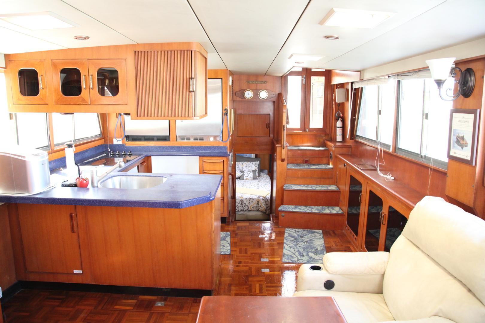 Jefferson-Rivanna 52 CMY 1994-Sea Dream Key Largo-Florida-United States-1074543 | Thumbnail