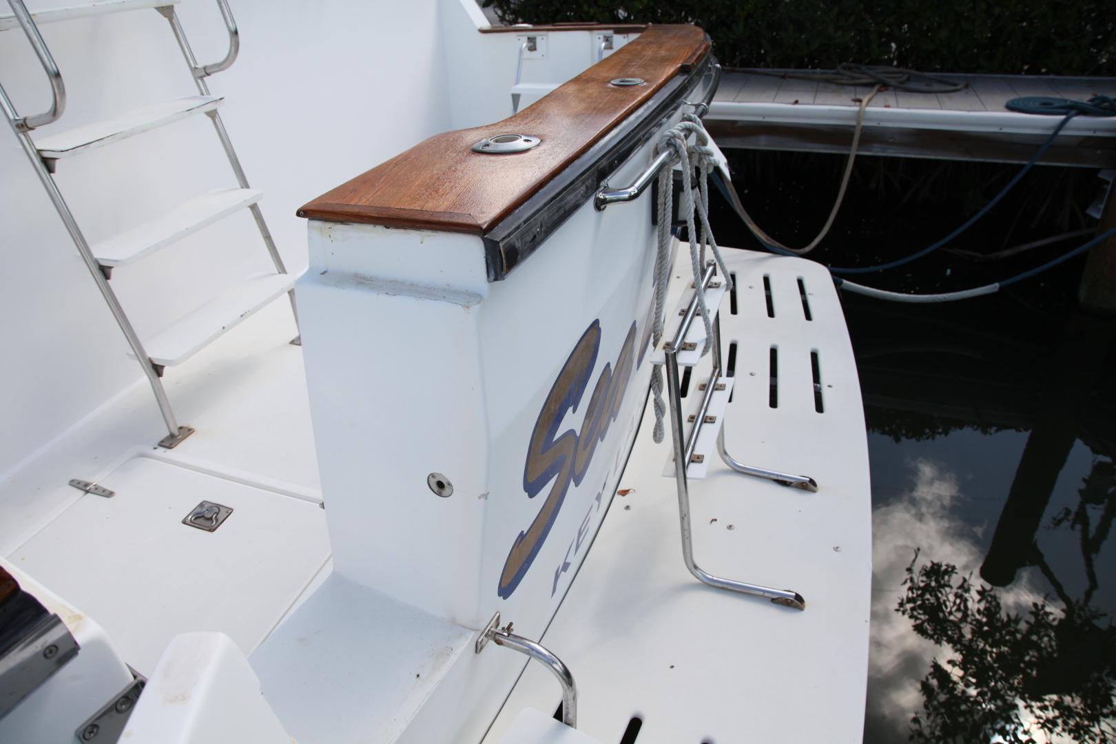 Jefferson-Rivanna 52 CMY 1994-Sea Dream Key Largo-Florida-United States-1074444 | Thumbnail