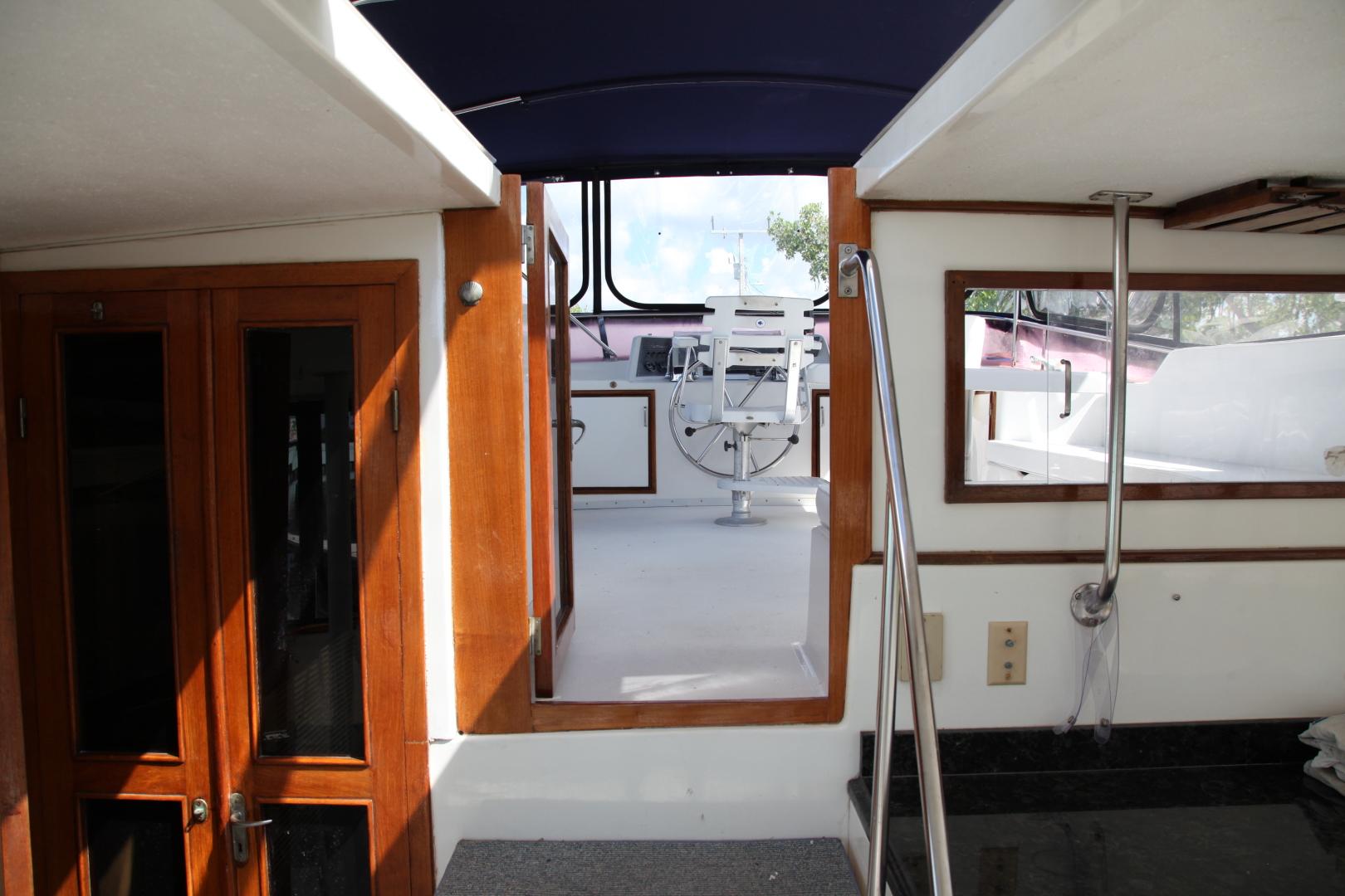 Jefferson-Rivanna 52 CMY 1994-Sea Dream Key Largo-Florida-United States-1074446 | Thumbnail