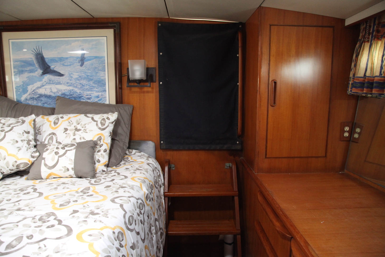 Jefferson-Rivanna 52 CMY 1994-Sea Dream Key Largo-Florida-United States-1074518 | Thumbnail