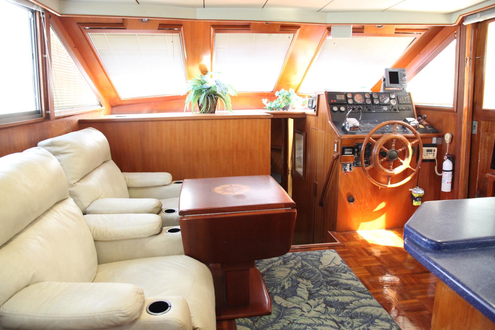 Jefferson-Rivanna 52 CMY 1994-Sea Dream Key Largo-Florida-United States-1074484 | Thumbnail