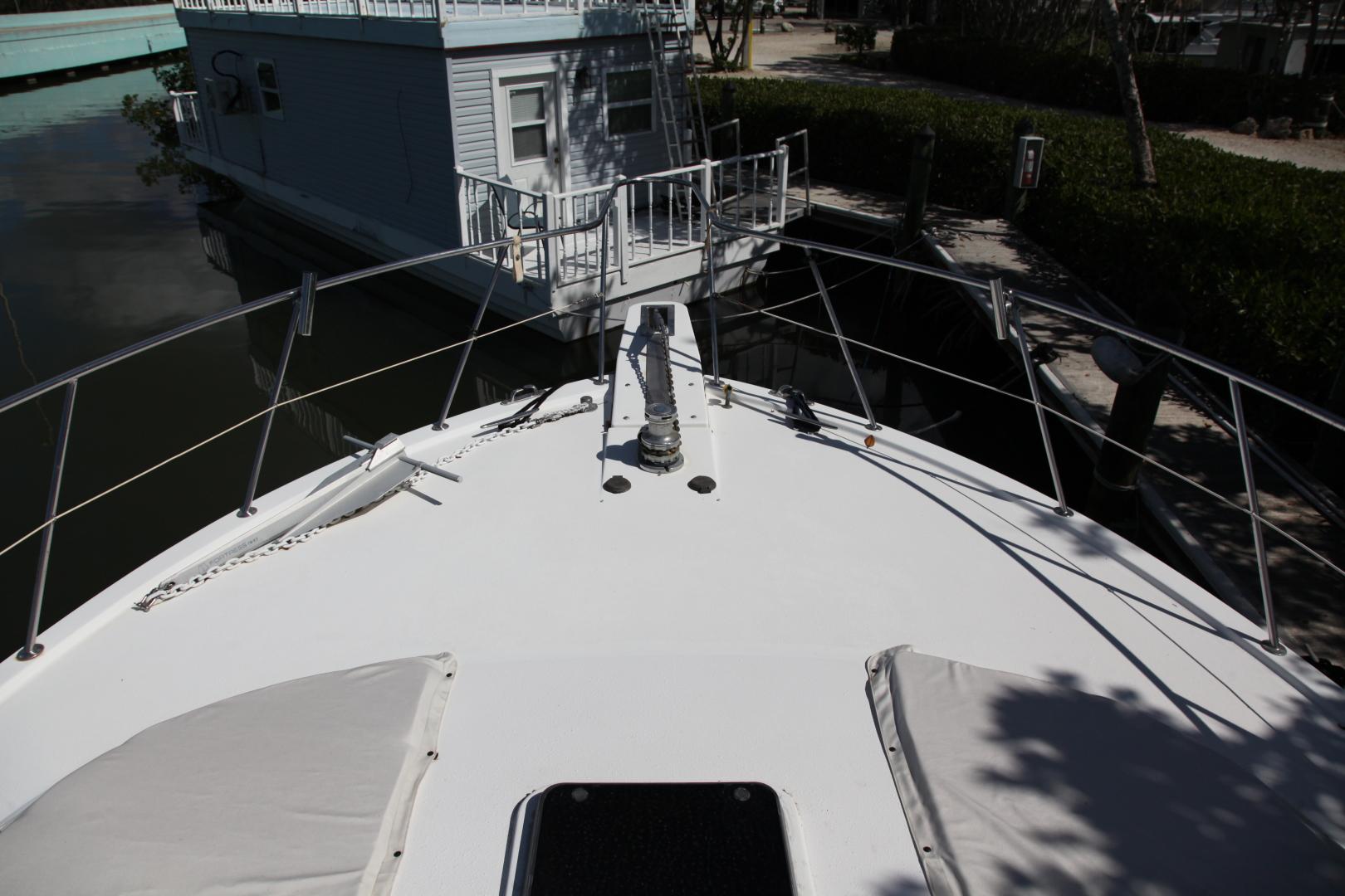 Jefferson-Rivanna 52 CMY 1994-Sea Dream Key Largo-Florida-United States-1074414 | Thumbnail