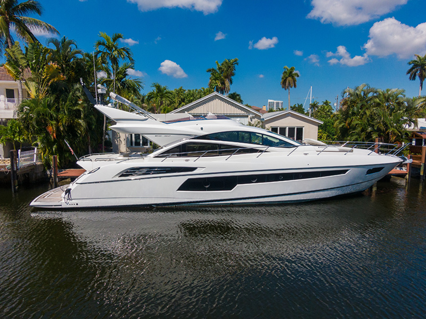 Picture Of: 68' Sunseeker Sport 2014 Yacht For Sale | 1 of 36