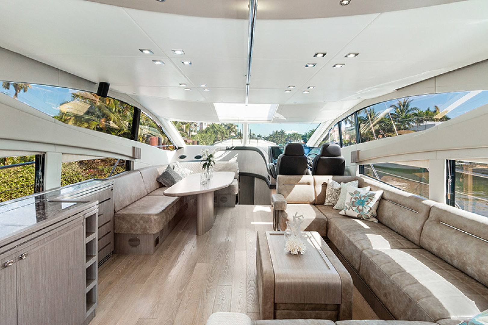 Picture Of: 68' Sunseeker Sport 2014 Yacht For Sale | 2 of 36