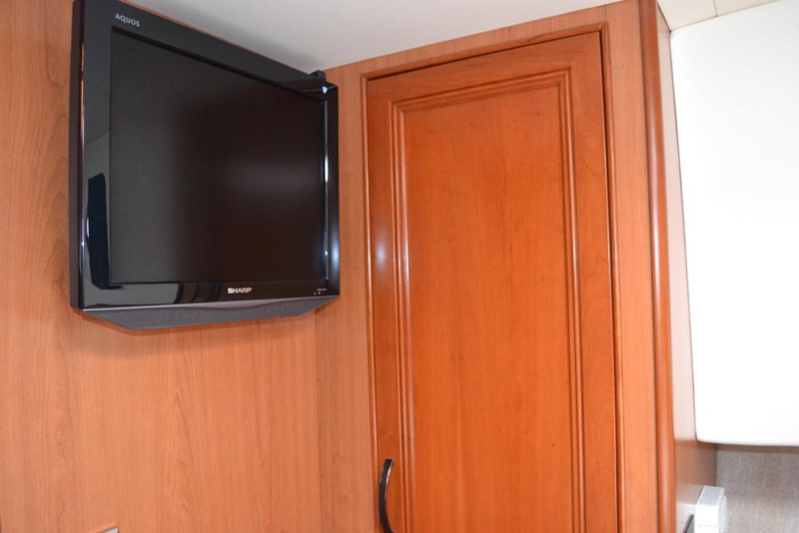 Mainship-395 Trawler 2010-Stargazer Daytona Beach-Florida-United States-Master TV-1167092 | Thumbnail
