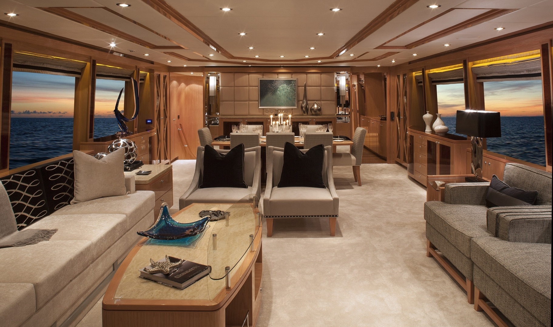 Picture Of: 100' Hargrave Raised Pilothouse 2014 Yacht For Sale   2 of 40