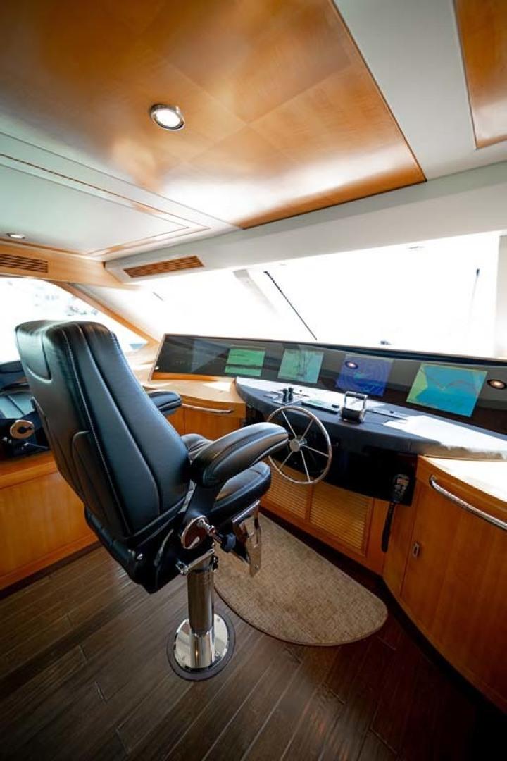 Sea Force IX-Sport Fisherman 2010-Silky Palm Beach-Florida-United States-1477333 | Thumbnail