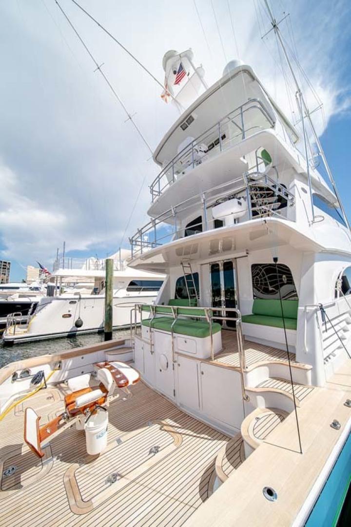 Sea Force IX-Sport Fisherman 2010-Silky Palm Beach-Florida-United States-1477403 | Thumbnail