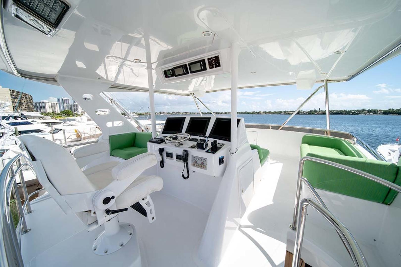 Sea Force IX-Sport Fisherman 2010-Silky Palm Beach-Florida-United States-1477394 | Thumbnail