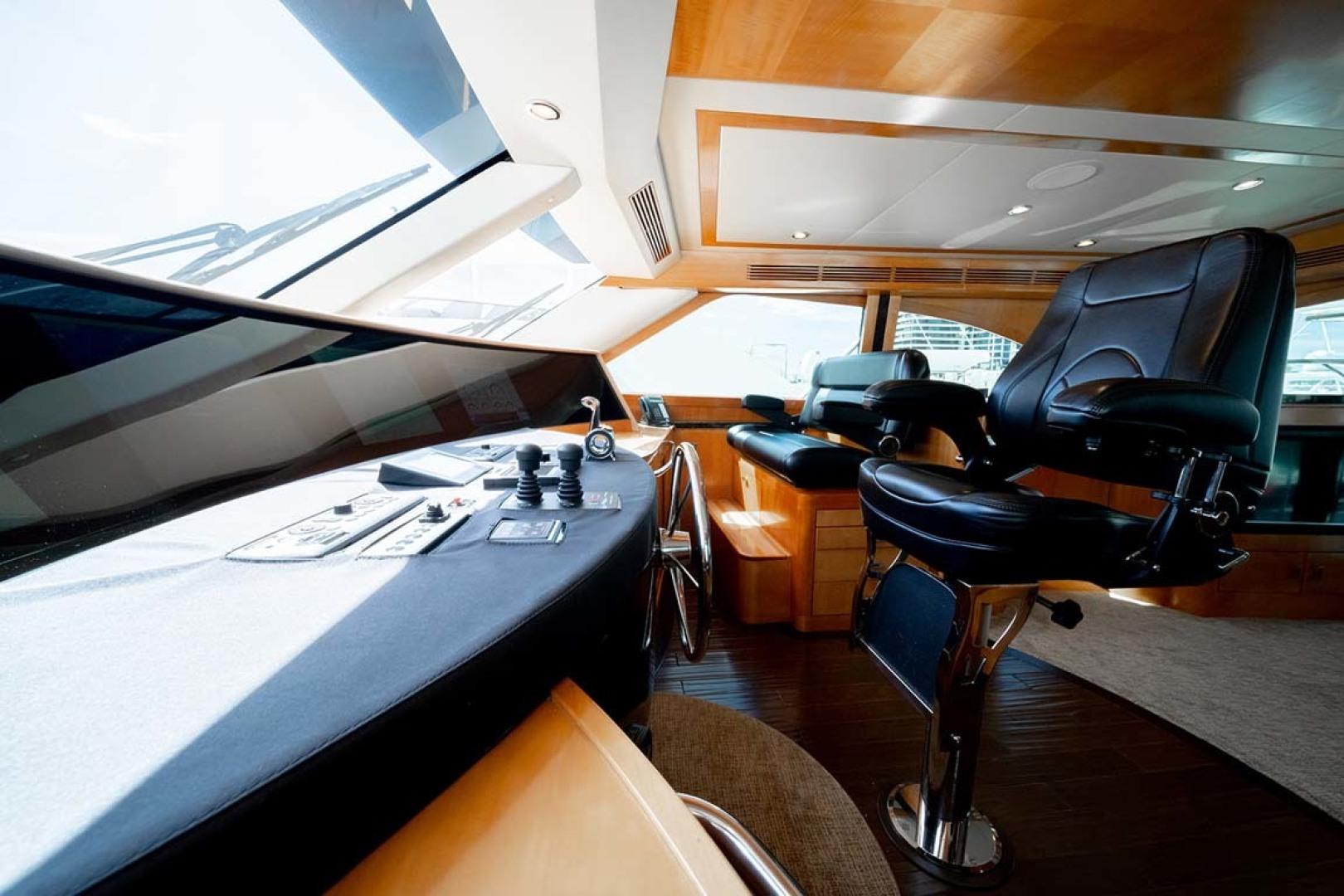 Sea Force IX-Sport Fisherman 2010-Silky Palm Beach-Florida-United States-1477334 | Thumbnail