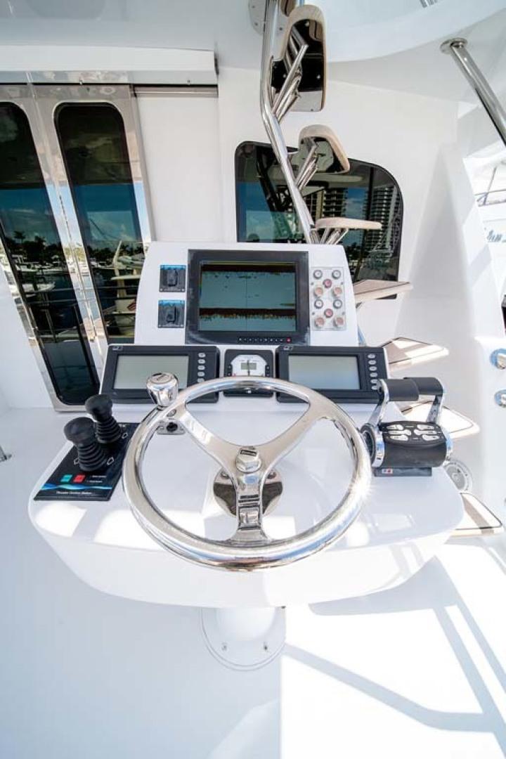 Sea Force IX-Sport Fisherman 2010-Silky Palm Beach-Florida-United States-1477398 | Thumbnail