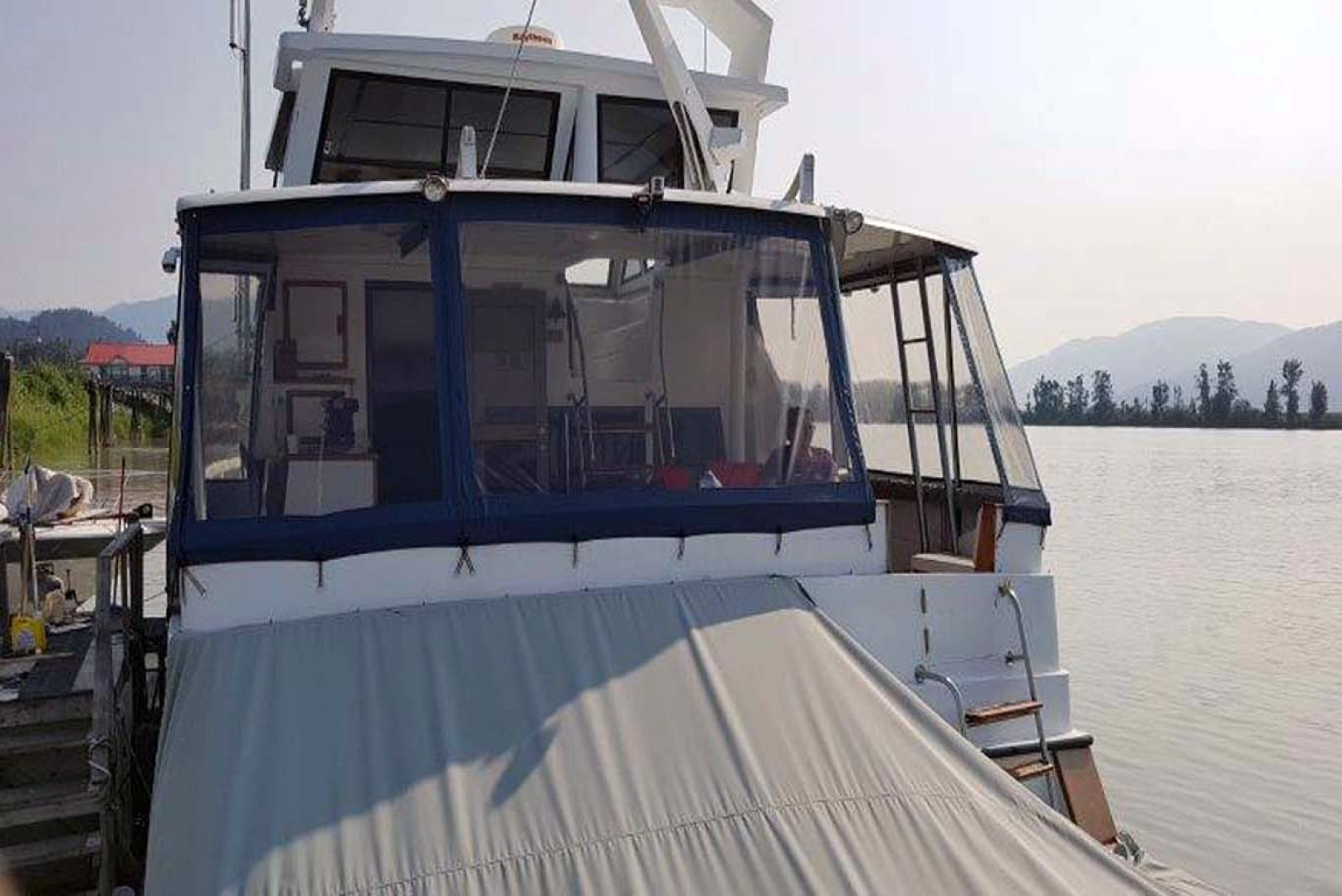 Mikelson-M57 1987-Miss Lori I Mission-British Columbia-Canada-Aft View-1082863 | Thumbnail