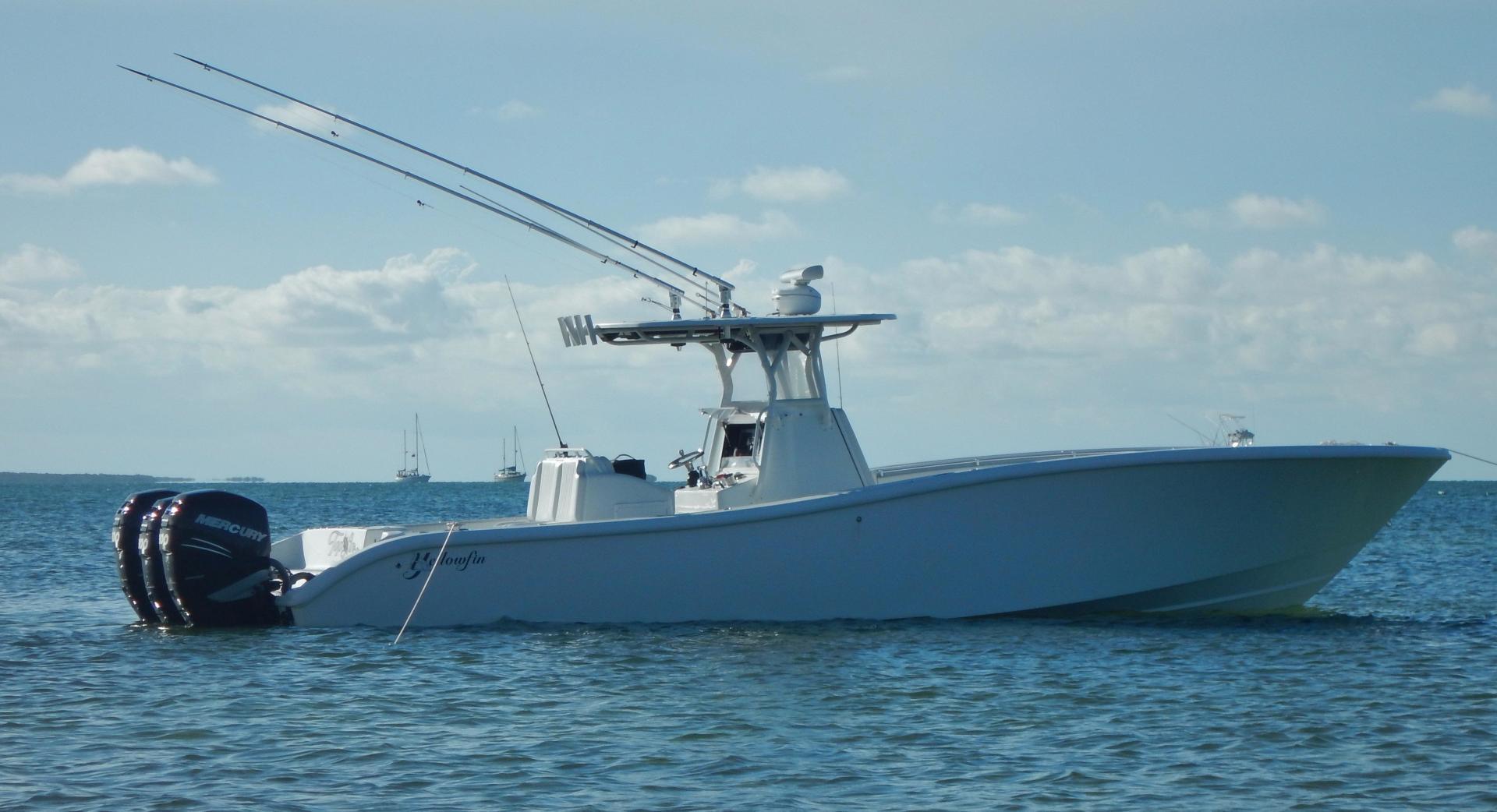 Yellowfin
