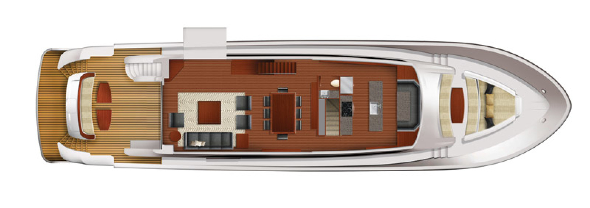 Hatteras-M90 Panacera 2020 -Cape May-New Jersey-United States-Layout Drawing-1084080 | Thumbnail