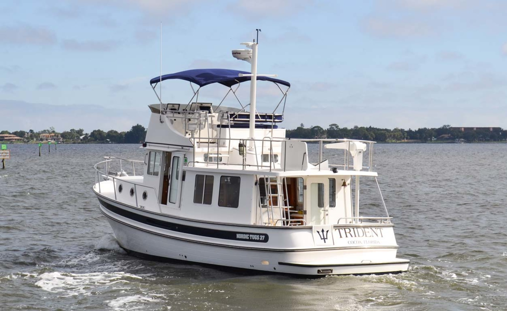 Nordic-Tugs-Flybridge-2005--Cocoa-Florida-United-States-Port-AFt-Qtr-1085904