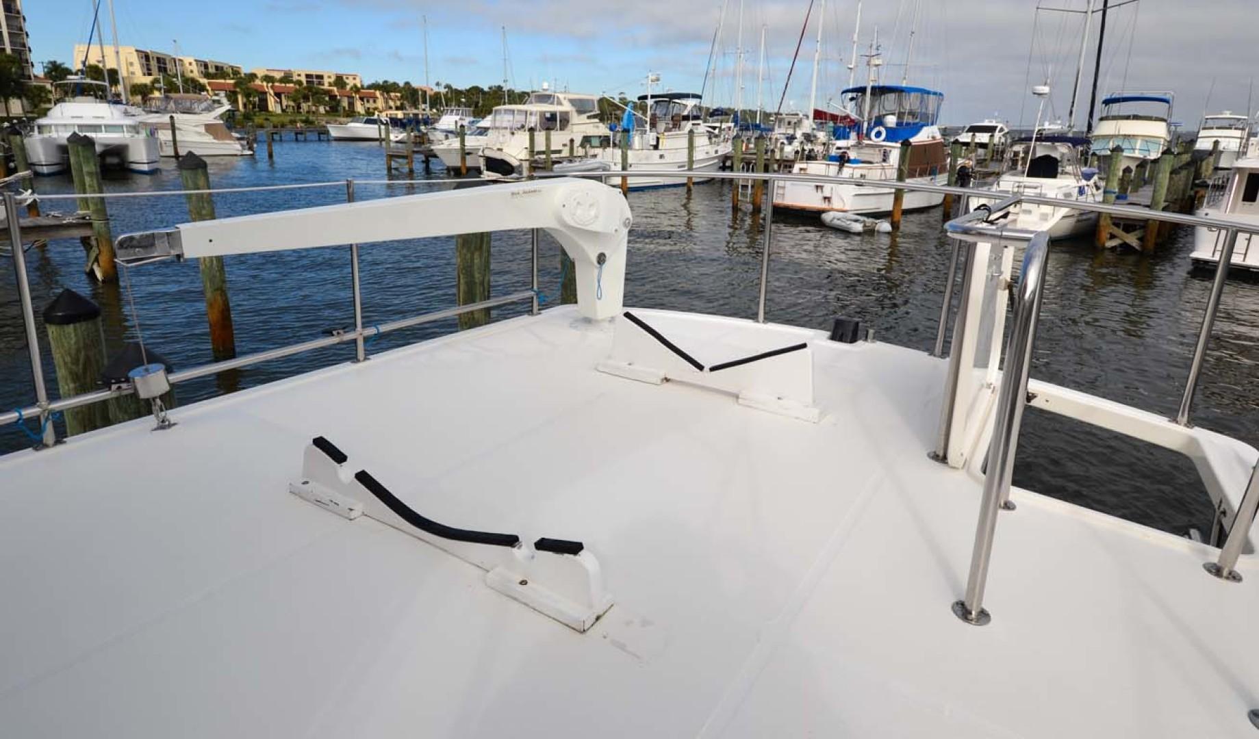 Nordic-Tugs-Flybridge-2005--Cocoa-Florida-United-States-Davit-1085916
