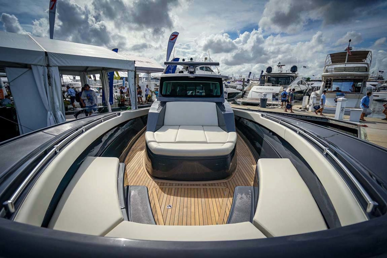 Gulfstream Yachts-Tournament Edition 2022 -Tampa-Florida-United States-Center Console-1134637 | Thumbnail