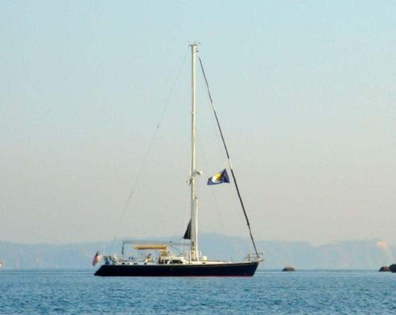 Picture Of: 54' Hylas RS 1999 Yacht For Sale | 1 of 13