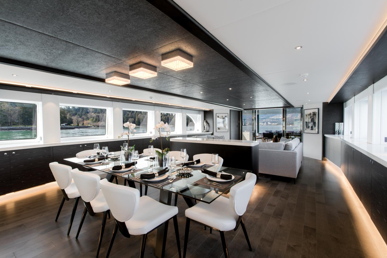Crescent-Custom Fast Pilothouse Yacht 2020-CRESCENT 117 Vancouver-British Columbia-Canada-1343633   Thumbnail