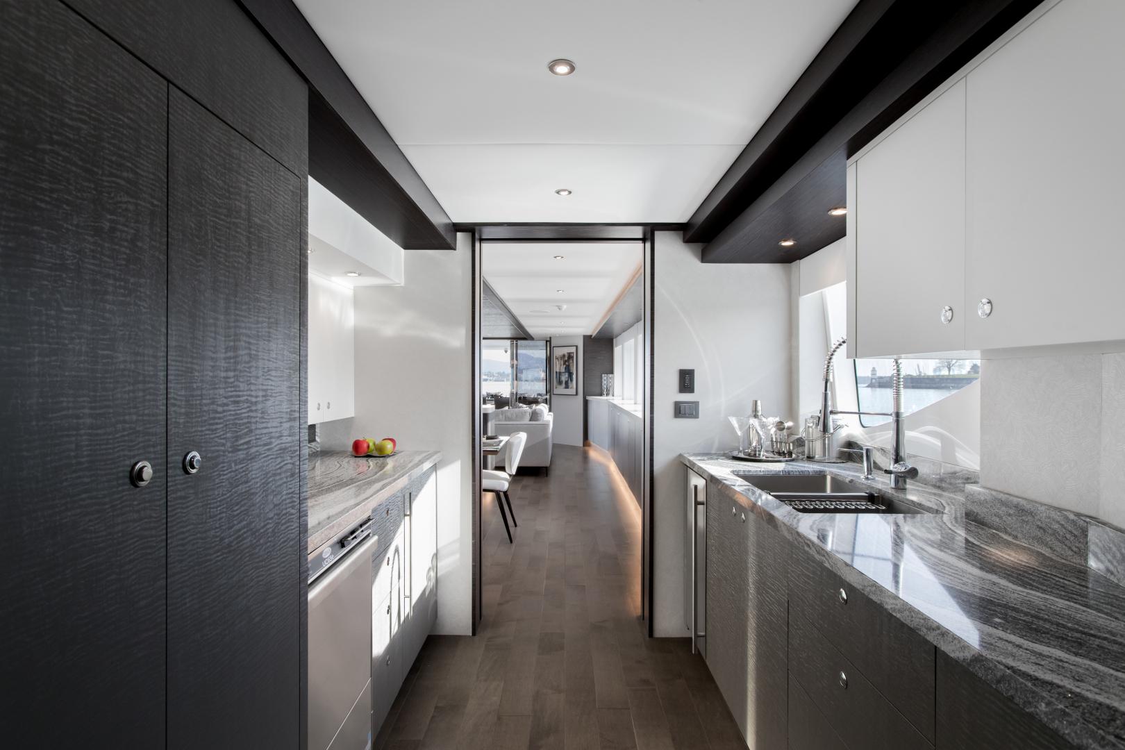 Crescent-Custom Fast Pilothouse Yacht 2020-CRESCENT 117 Vancouver-British Columbia-Canada-1343637   Thumbnail