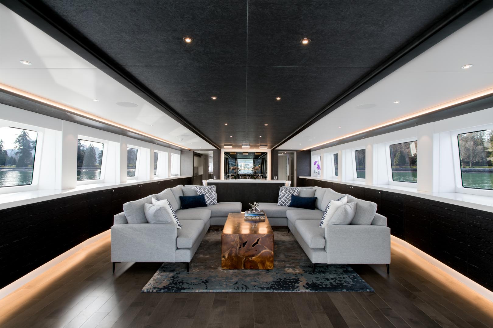 Crescent-Custom Fast Pilothouse Yacht 2020-CRESCENT 117 Vancouver-British Columbia-Canada-1343644   Thumbnail