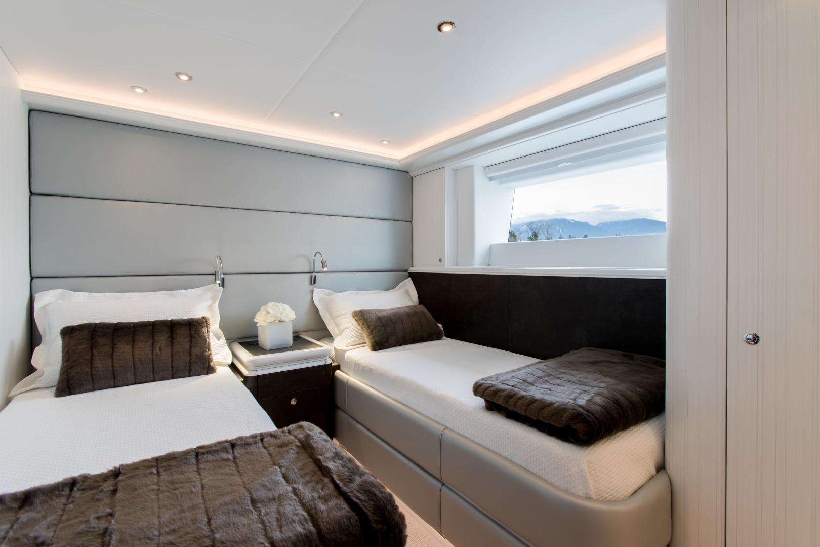 Crescent-Custom Fast Pilothouse Yacht 2020-CRESCENT 117 Vancouver-British Columbia-Canada-1343647   Thumbnail