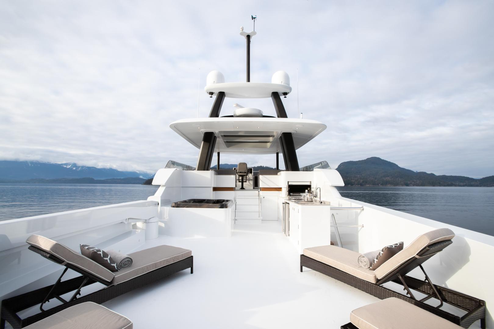Crescent-Custom Fast Pilothouse Yacht 2020-CRESCENT 117 Vancouver-British Columbia-Canada-1343631   Thumbnail