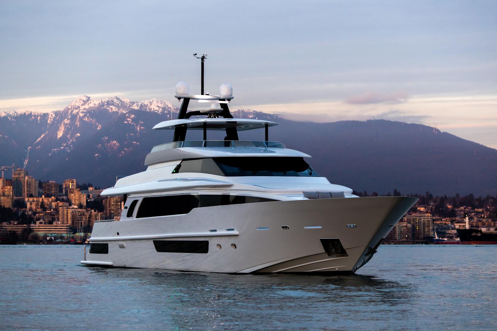 Crescent-Custom Fast Pilothouse Yacht 2020-CRESCENT 117 Vancouver-British Columbia-Canada-1346071   Thumbnail
