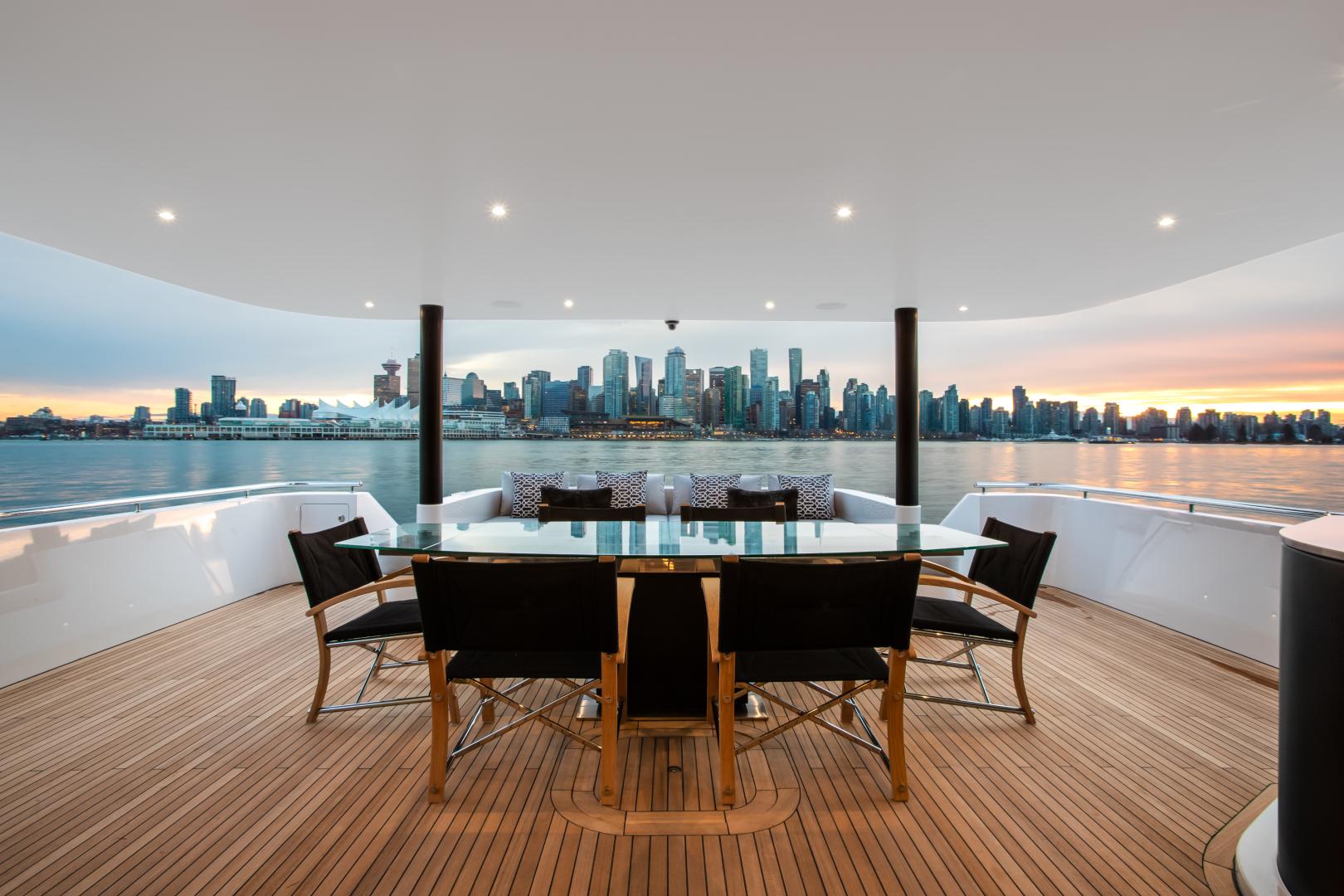 Crescent-Custom Fast Pilothouse Yacht 2020-CRESCENT 117 Vancouver-British Columbia-Canada-1343630   Thumbnail
