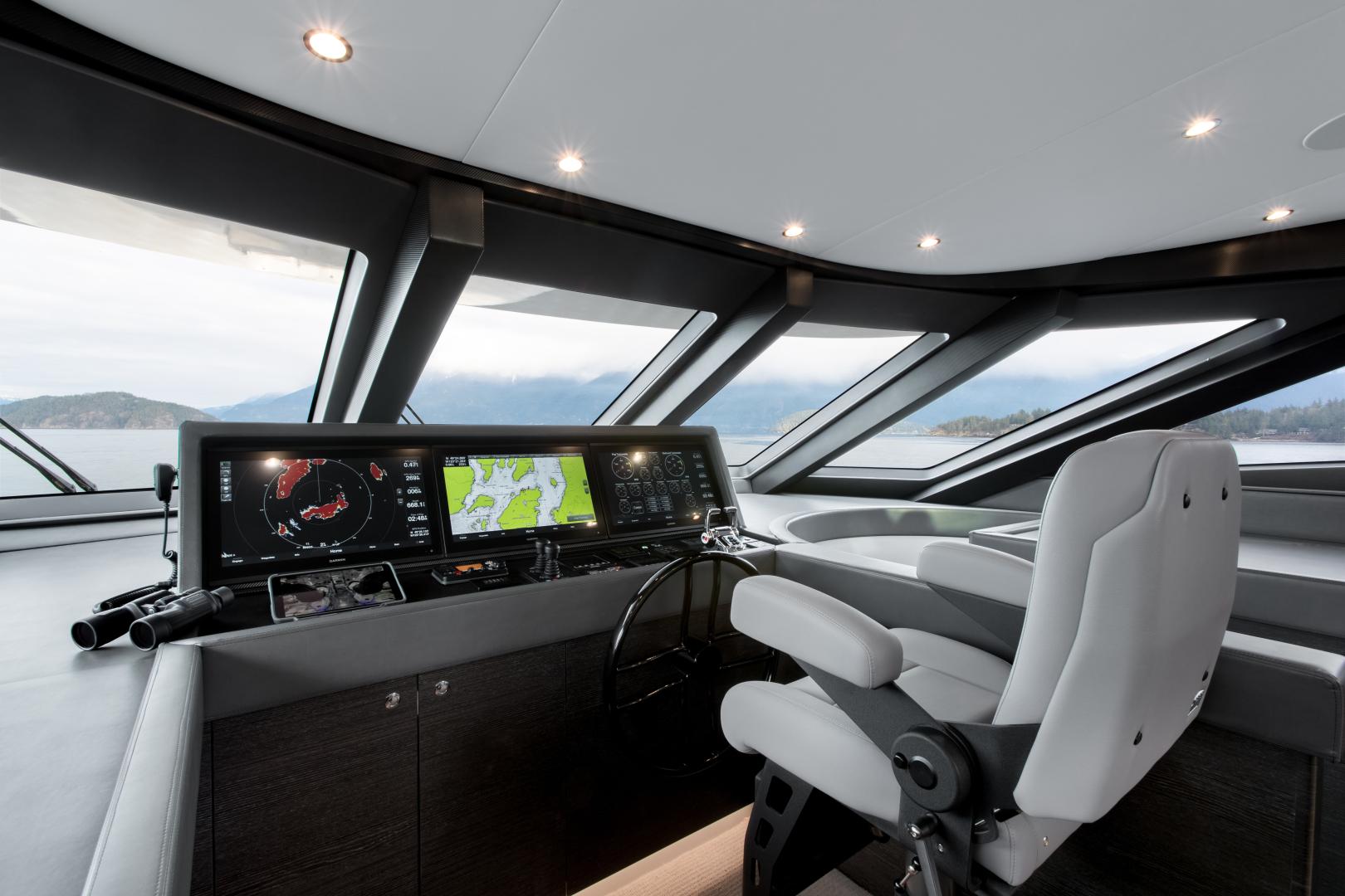 Crescent-Custom Fast Pilothouse Yacht 2020-CRESCENT 117 Vancouver-British Columbia-Canada-1343649   Thumbnail