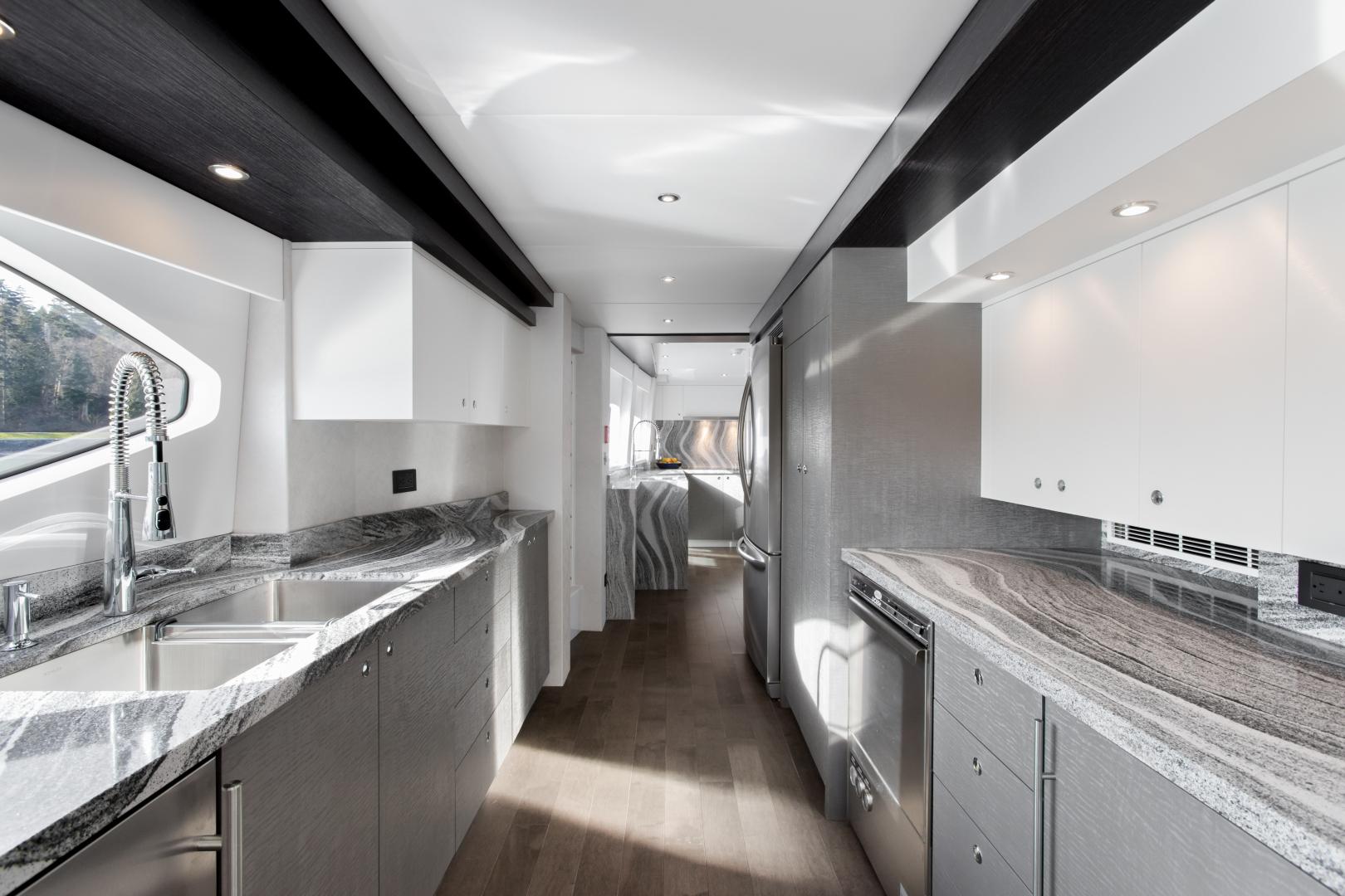 Crescent-Custom Fast Pilothouse Yacht 2020-CRESCENT 117 Vancouver-British Columbia-Canada-1343638   Thumbnail