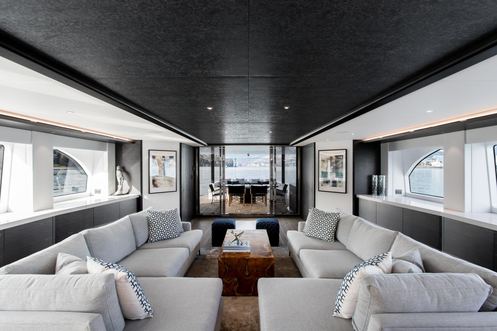 Crescent-Custom Fast Pilothouse Yacht 2020-CRESCENT 117 Vancouver-British Columbia-Canada-1343643   Thumbnail