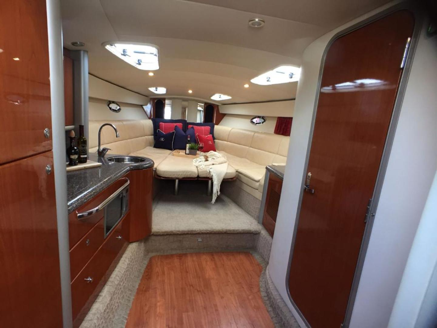Formula-400 SS 2007-Knot Worthy Red Wing-Minnesota-United States-Cabin Looking  Fwd-1213094 | Thumbnail