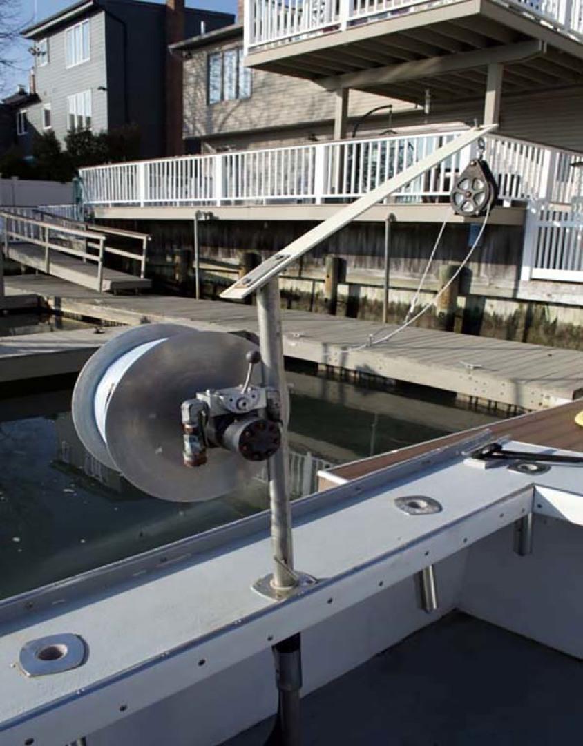 Willis Beal-RP40 2003-Aurora Marie Long Island-New York-United States-Bandit Reel-1093196 | Thumbnail