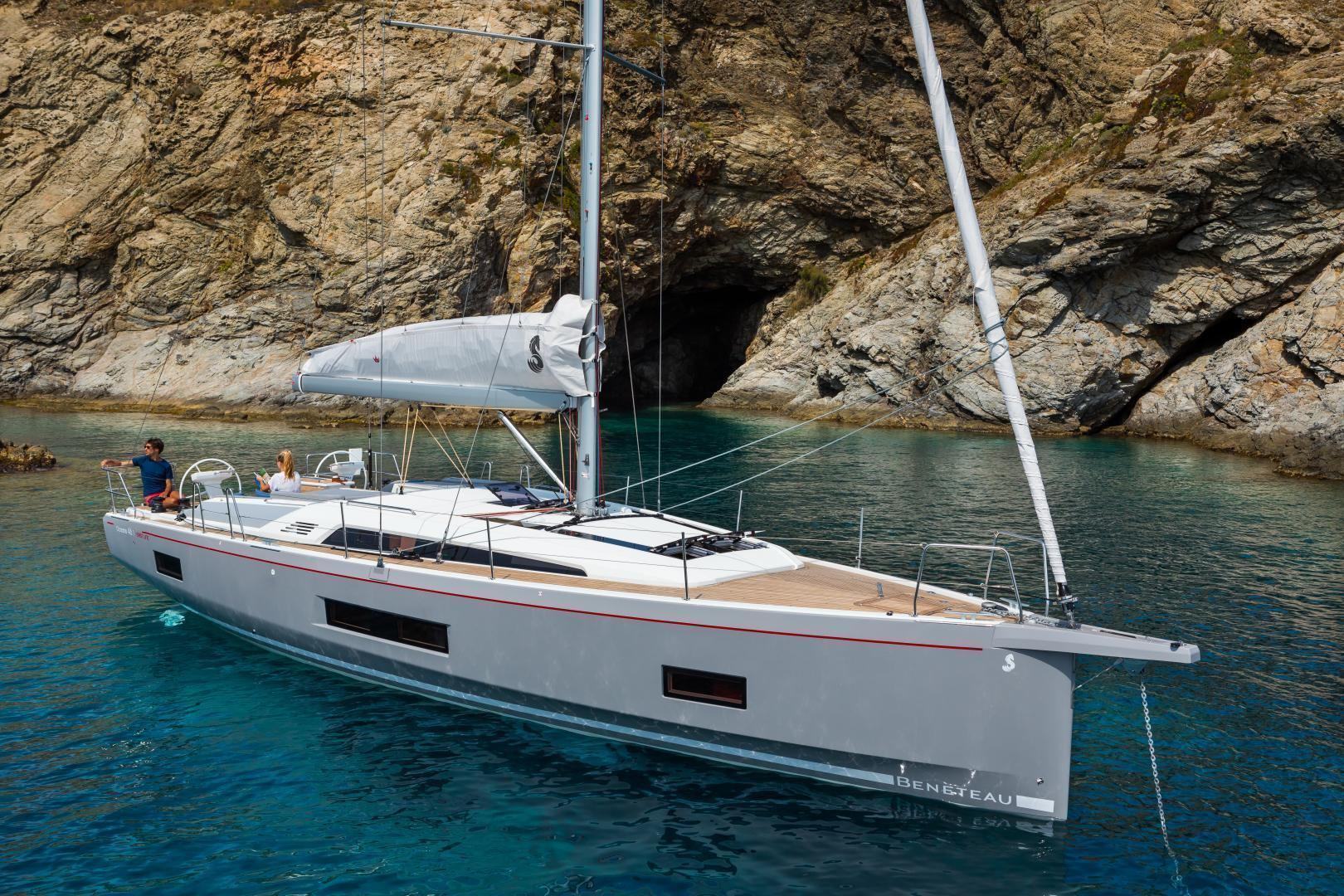 Picture Of: 47' Beneteau Oceanis 46 2019 Yacht For Sale | 1 of 5